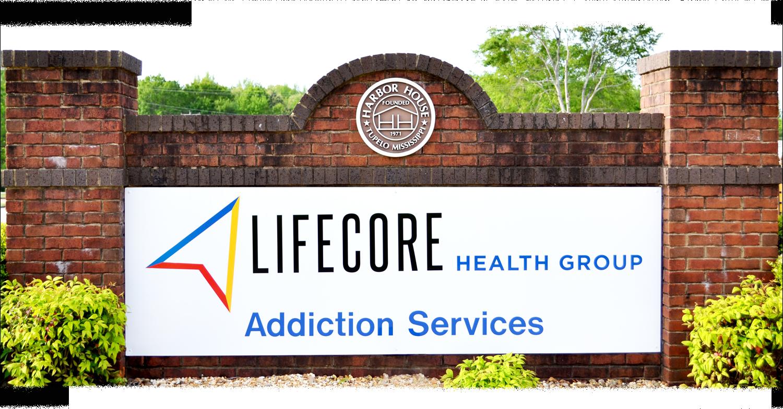 Addiction Services
